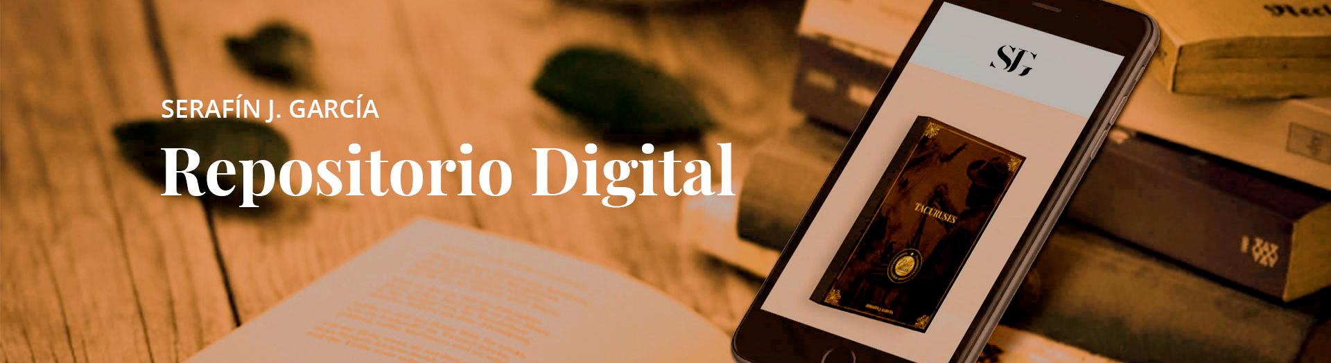 Serafín J García: regreso digital con espíritu analógico